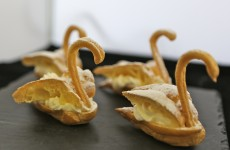 Choux Swans