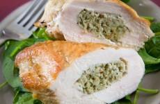 basil_ricotta_stuffed_chicken_breast