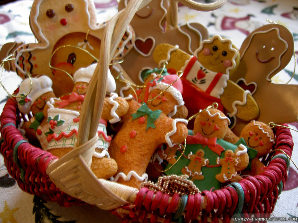 Online recipe from htmi hotel and tourism management for Christmas cookies to make for gifts