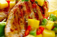 grilled-chicken-breast-with-fresh-mango-salsa-thumb17134317