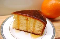 orange-cake-slice-syrup